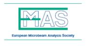 European Microbeam Analysis Society