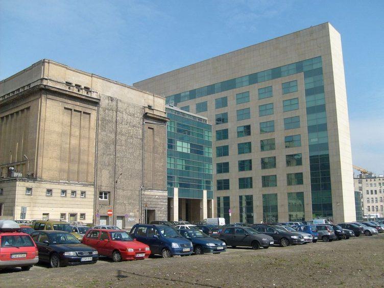 Politechnika Wrocławska, Centrum Kongresowe (bud. D-20), ul. Janiszewskiego 8, Wrocław